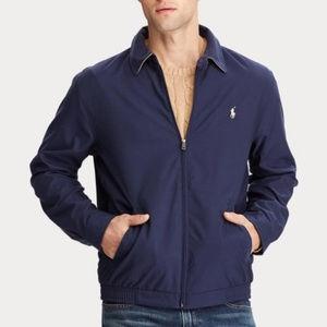 Polo Ralph Lauren Bi-Swing Windbreaker Jacket L